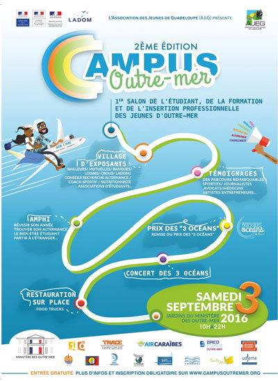 Campus Outre-mer